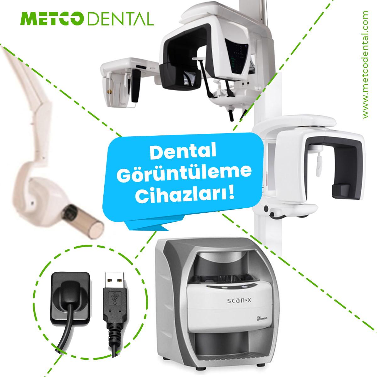 Dental Görüntüleme Cihazları