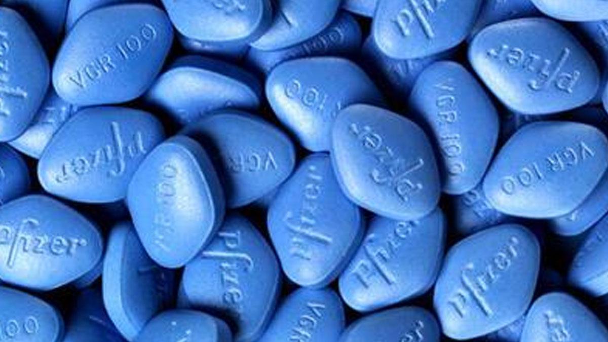 Viagra Kullanımına İlgi Artıyor