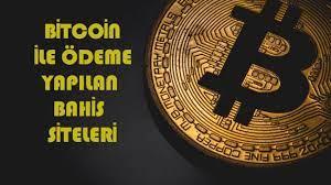 Kazancını Bitcoin ile Çekebileceğin Bahis Siteleri