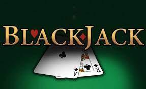 Vegas Tarzı Blackjack Keyfi