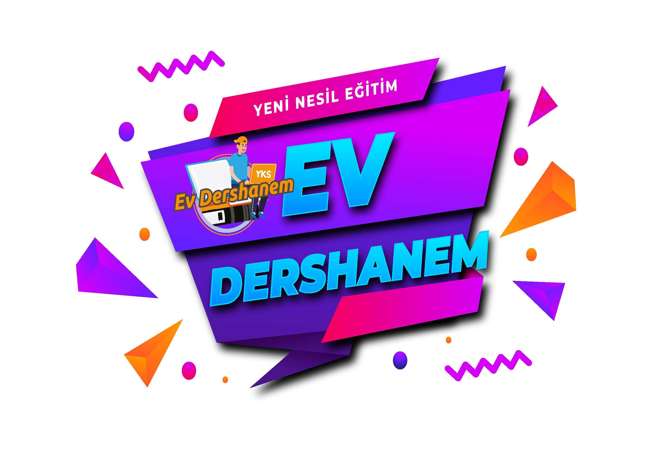YKS'ye hazırlanıyorsanız ilaç gibi sistem, Ev Dershanem!