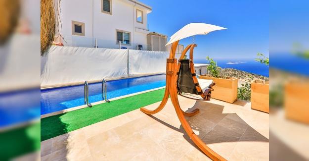 Villa Onno'da Unutulmaz Bir Tatil!