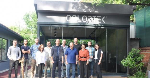 Colortek Türkiye kaliteli hizmet anlayışı ile büyümeye devam ediyor