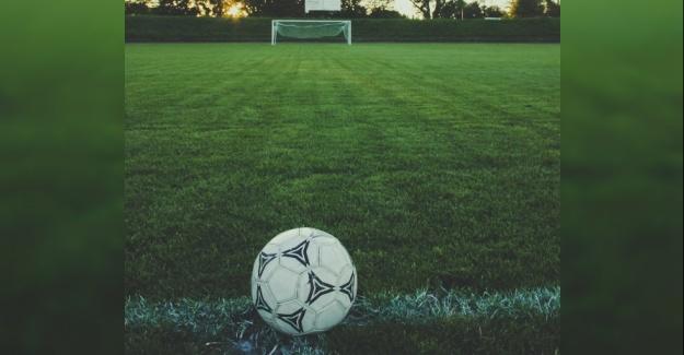Avustralya 'da Kadın Futbolcuya Taciz