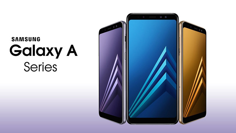 Samsung Galaxy A, Bluetooth SIG'den Onayı Kaptı
