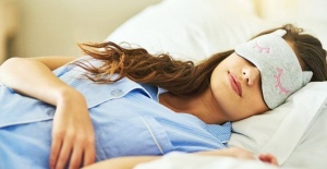9 saatten fazla uyku felç riskini artırabilir