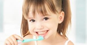 Çocukların ağız ve diş bakımı için 9 ipucu