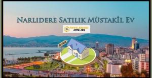 İzmir Narlıdere Satılık Daire Sahibinden