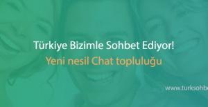 Türk Chat Sohbet Odaları Keyfini...