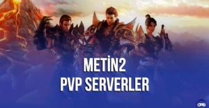En Güzel Metin2 Pvp Serverler Listesi