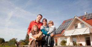 Güneş Çatı Panelleri Hizmetlerimiz