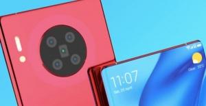 Huawei Mate 40 Serisine Dair Yeni Detaylar...