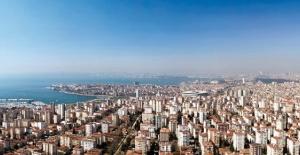 İstanbul'da Taşınmalar 6 Ayda Yüzde 40,7 Azaldı