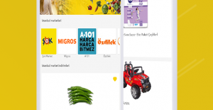 Migros İndirim Katalog Son Hafta Ürünleri...
