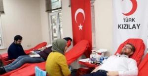 """Türk Kızılay'dan """"Acil Kan..."""
