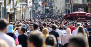 Türkiye'de İşsizlik Oranı Yüzde 12,9 Oldu