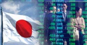 Japonya Ekonomisi İkinci Çeyrekte Yüzde 28,1 Daraldı