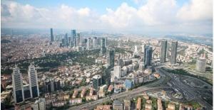 Yabancıya Konut Satışında Rekor Çin'de