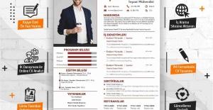 En Başarılı CV Örnekleri
