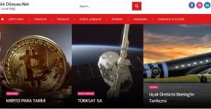 Fikir Dünyası - Güncel Blog Haber Sitesi
