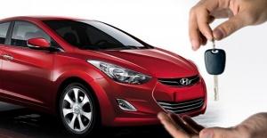 Bacanak Oto Kiralama - Araç Kiralama - Rent A Car