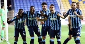 Adana Demirspor Süper Lig de!