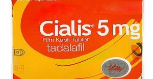 Cialis 5 mg Ne İşe Yarıyor?