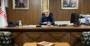 Demsa Holding Başkanı Dr. Mimar Hüseyin...