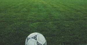 Avustralya #039;da Kadın Futbolcuya...