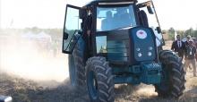 Elektrikli traktörün seri üretimine 2021 Yılında başlanacak