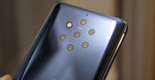 Nokia 9 PureView incelemesi
