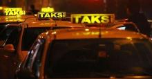 Taksicilerden Filyasyon Ekiplerine Destek